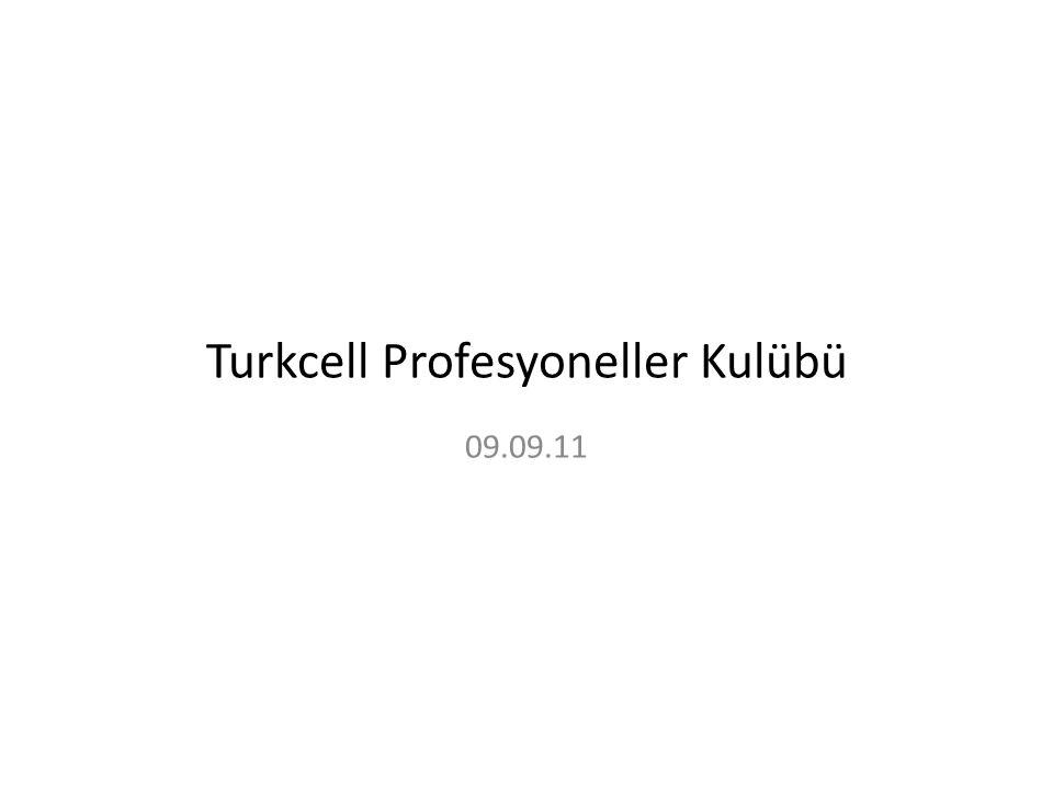 Turkcell Profesyoneller Kulübü
