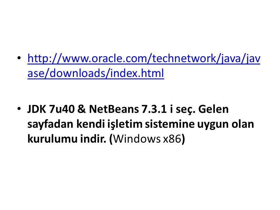 http://www.oracle.com/technetwork/java/javase/downloads/index.html