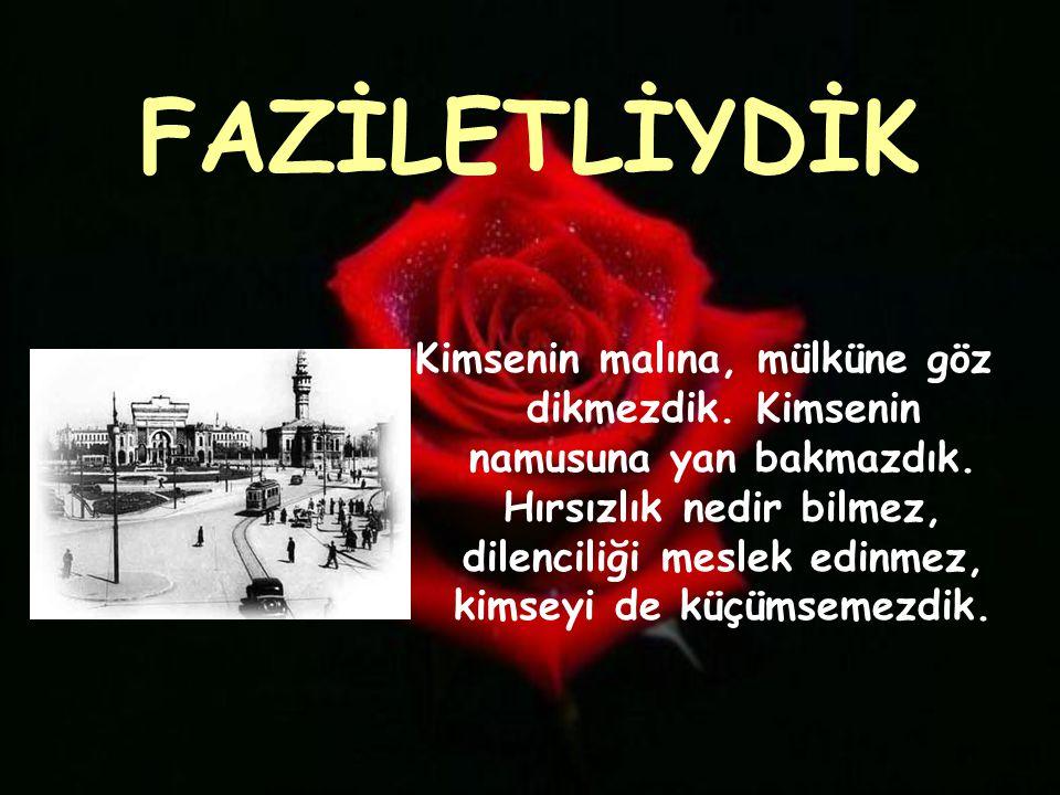 FAZİLETLİYDİK