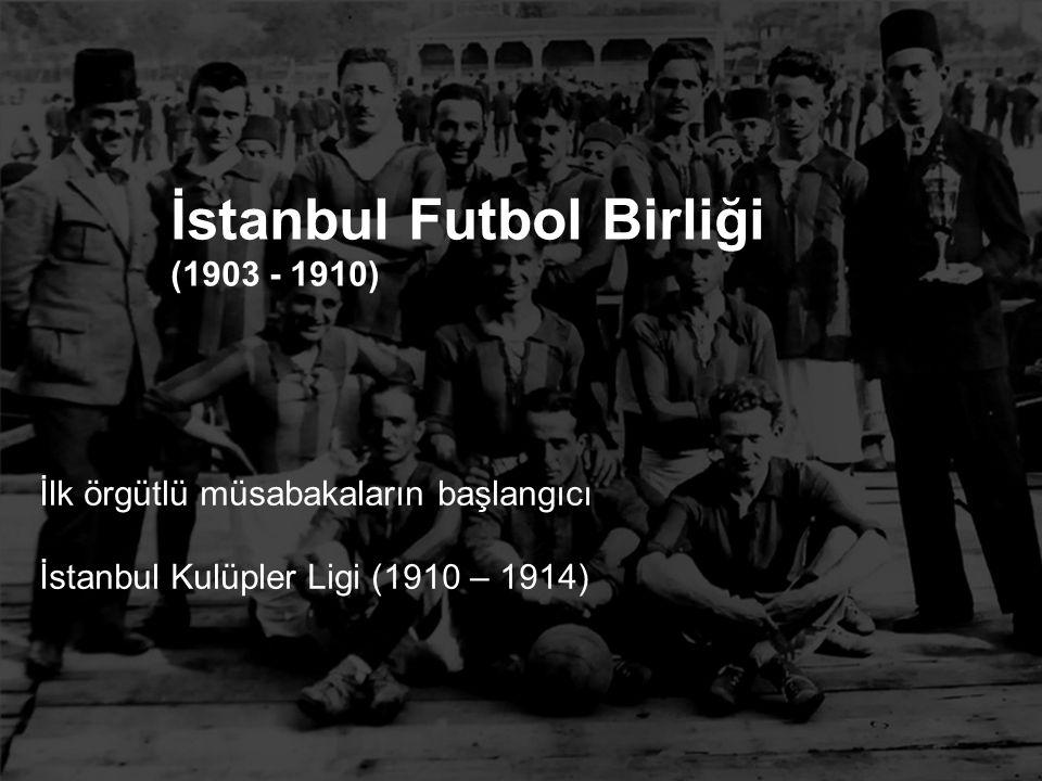 İstanbul Futbol Birliği
