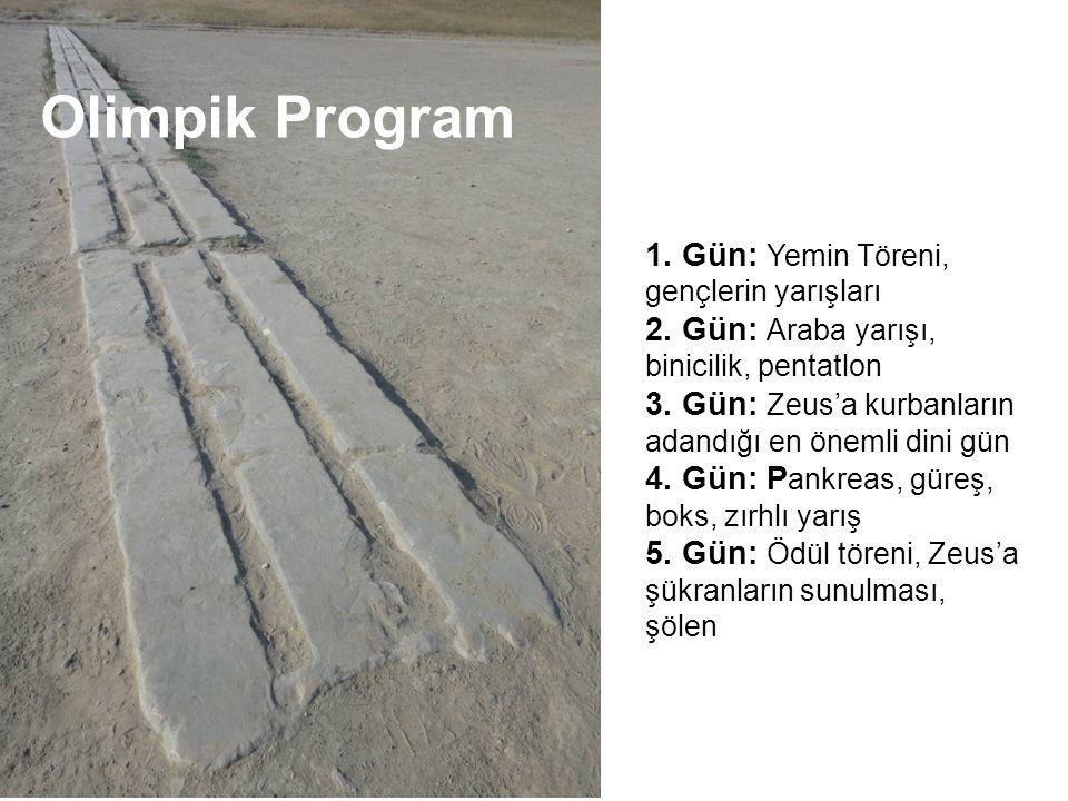 Olimpik Program