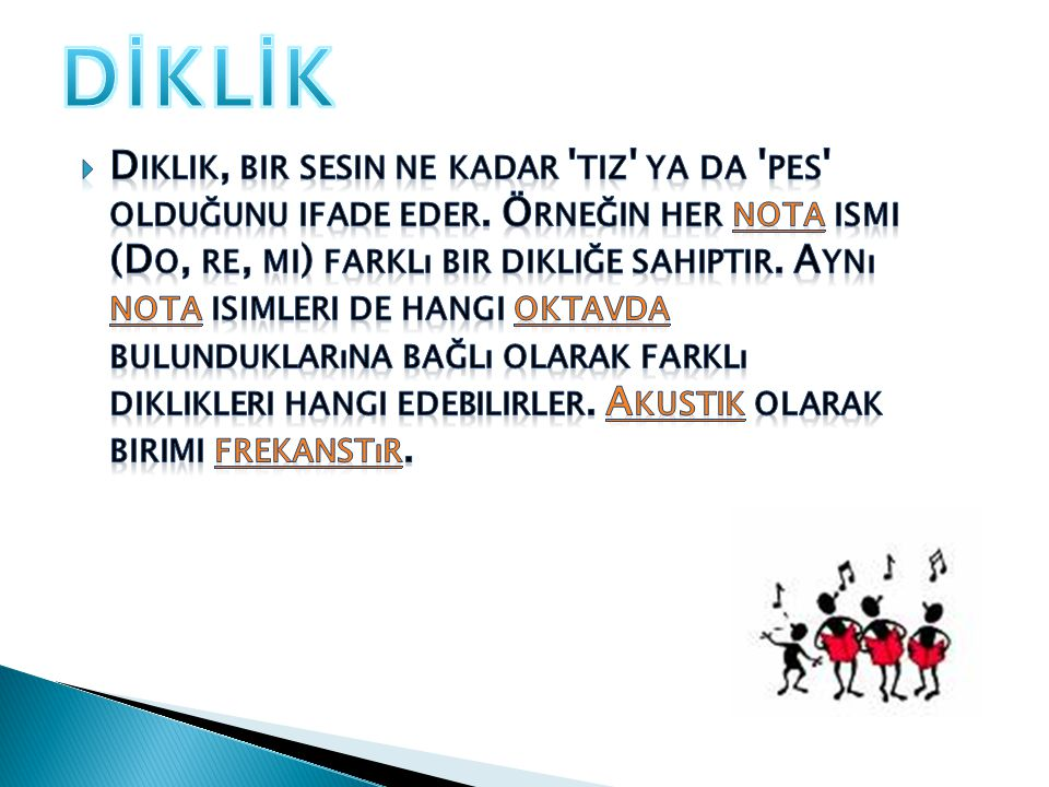 DİKLİK