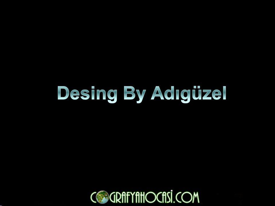 Desing By Adıgüzel