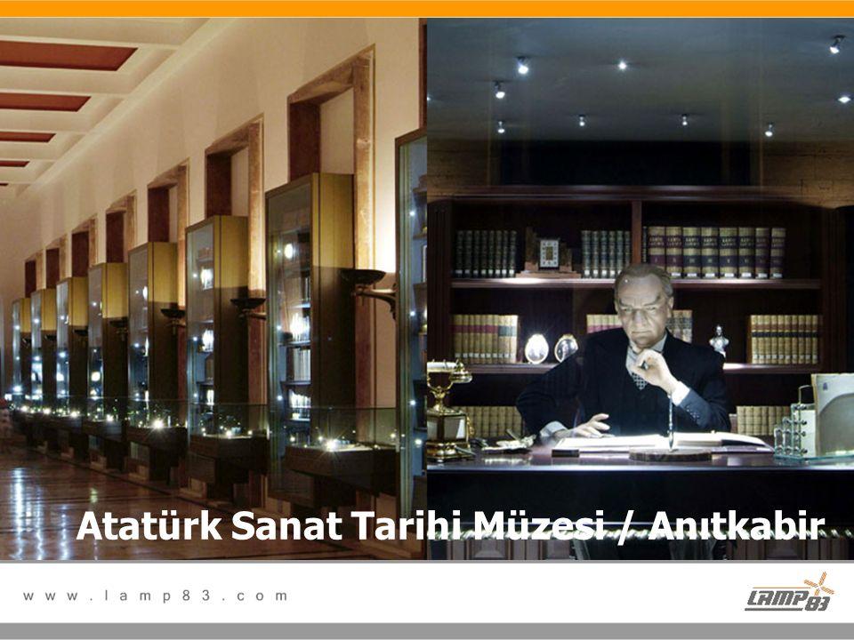 Atatürk Sanat Tarihi Müzesi / Anıtkabir