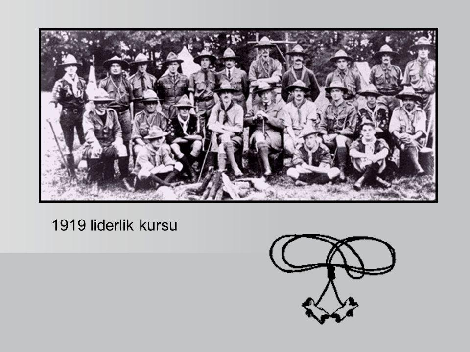 1919 liderlik kursu