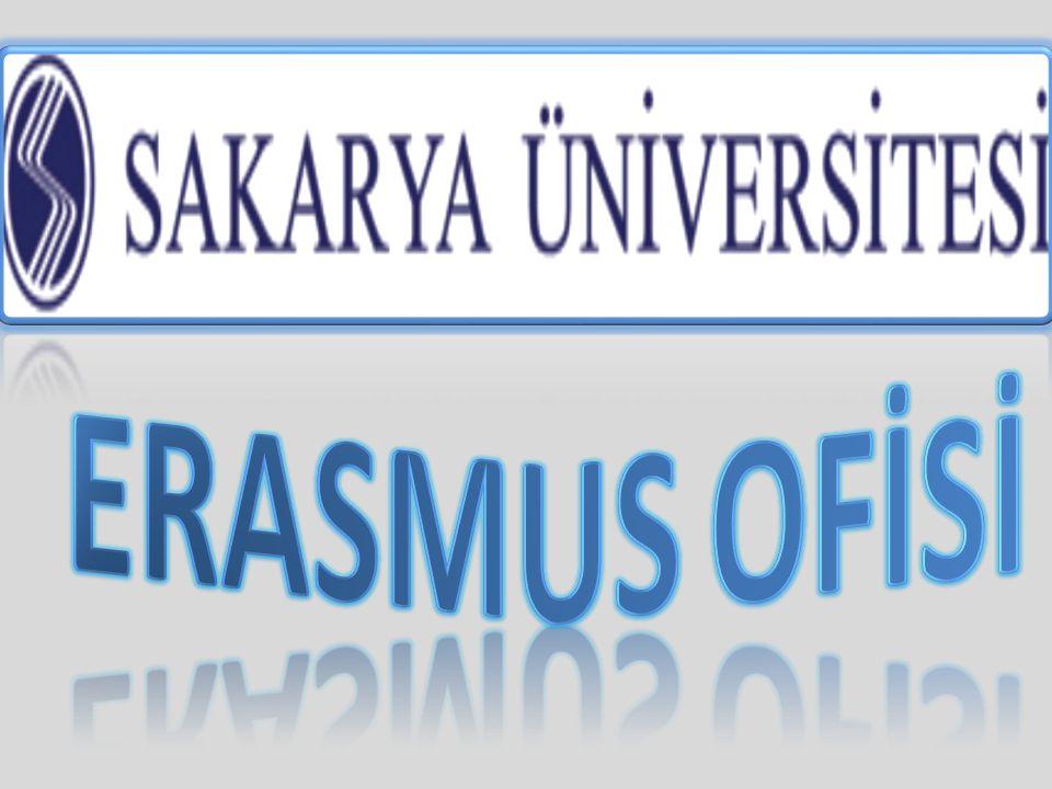 ERASMUS OFİSİ