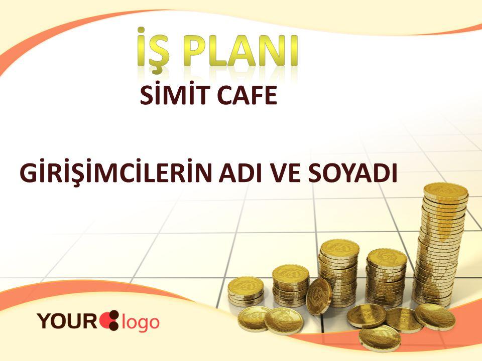 SİMİT CAFE GİRİŞİMCİLERİN ADI VE SOYADI