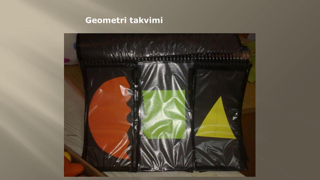 Geometri takvimi