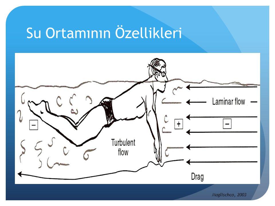 Su Ortamının Özellikleri