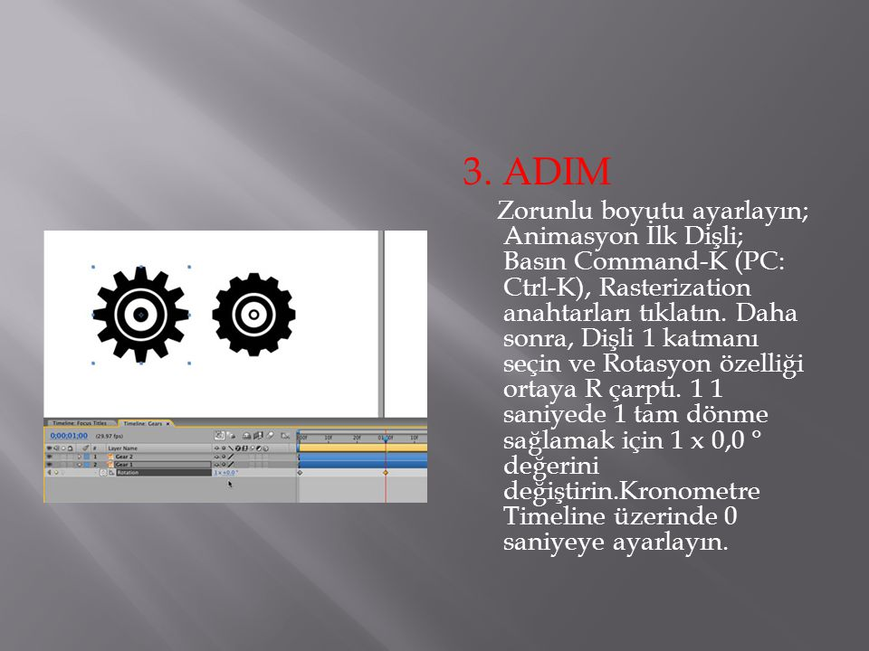 3. ADIM