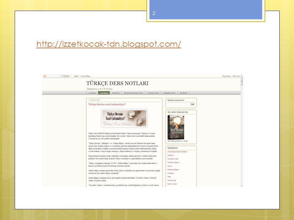 http://izzetkocak-tdn.blogspot.com/