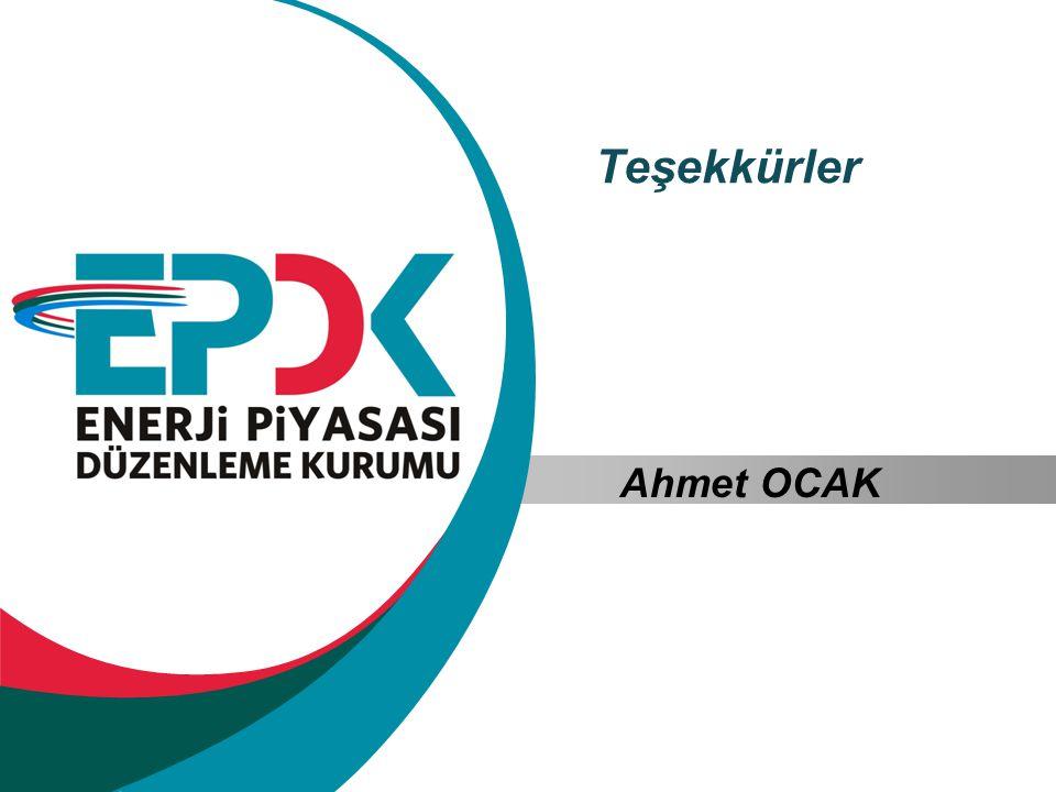 Teşekkürler Ahmet OCAK