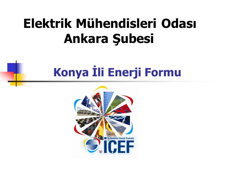 Elektrik Mühendisleri Odası Ankara Şubesi