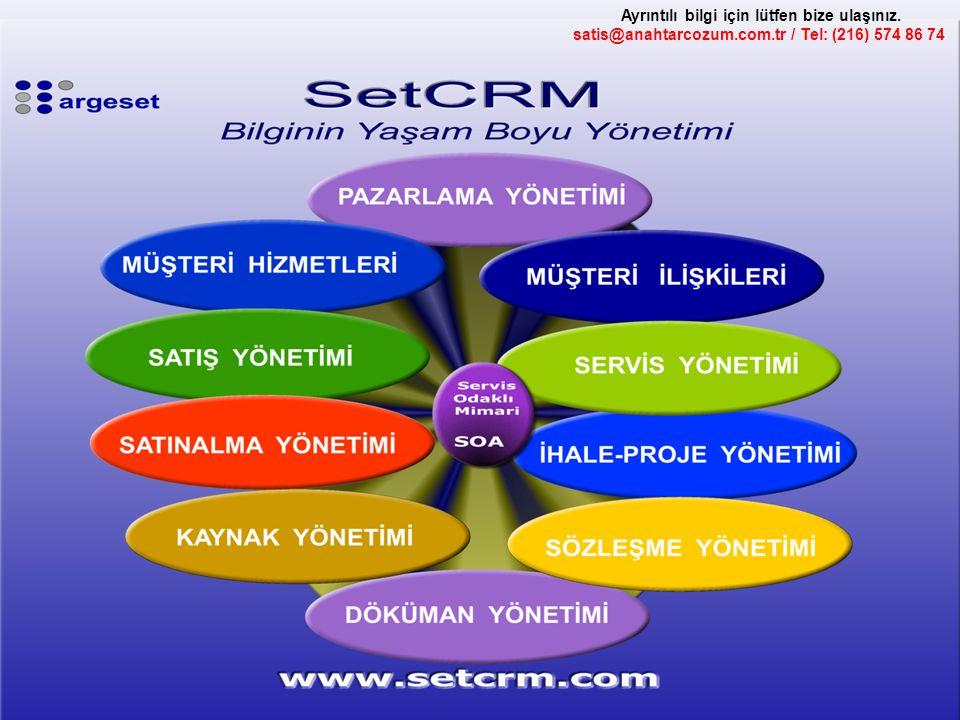 satis@anahtarcozum.com.tr / Tel: (216) 574 86 74