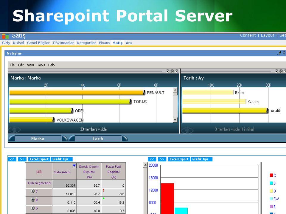 Sharepoint Portal Server