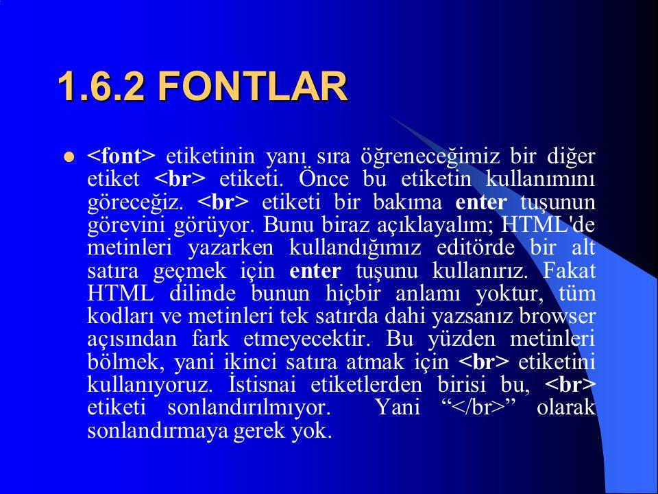 1.6.2 FONTLAR