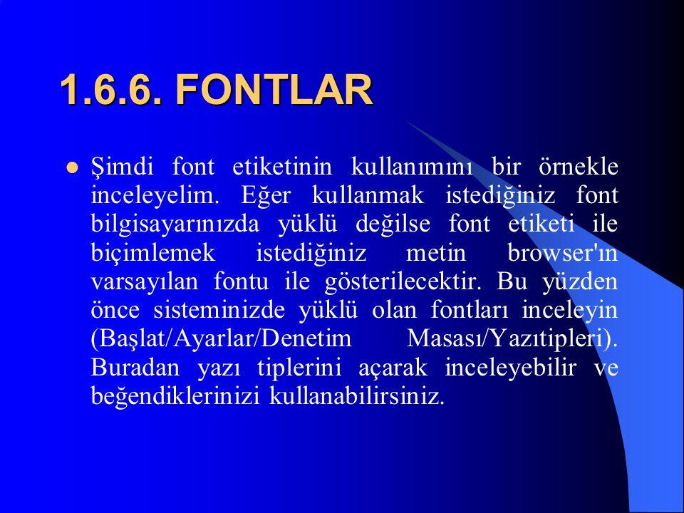 1.6.6. FONTLAR