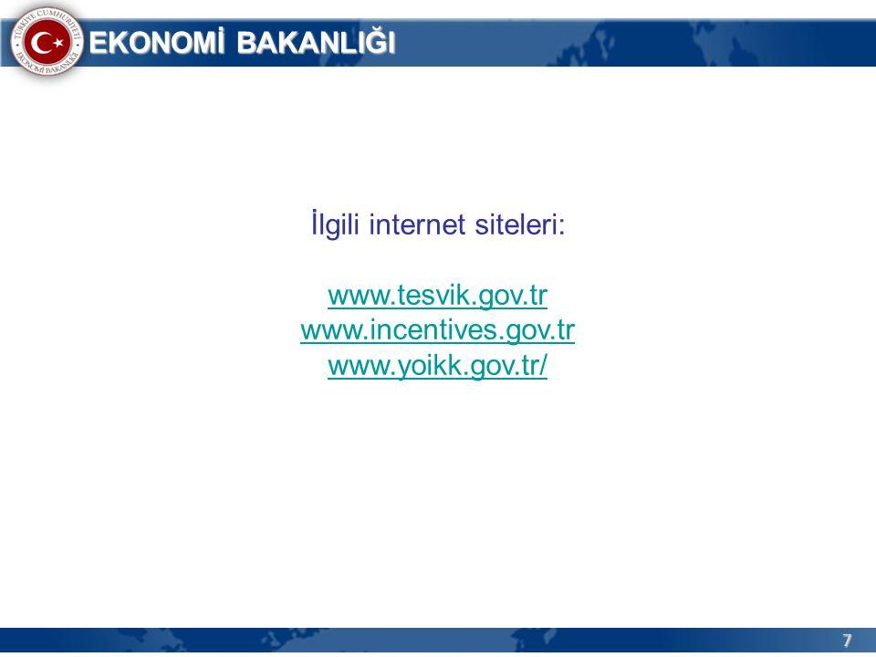 İlgili internet siteleri: