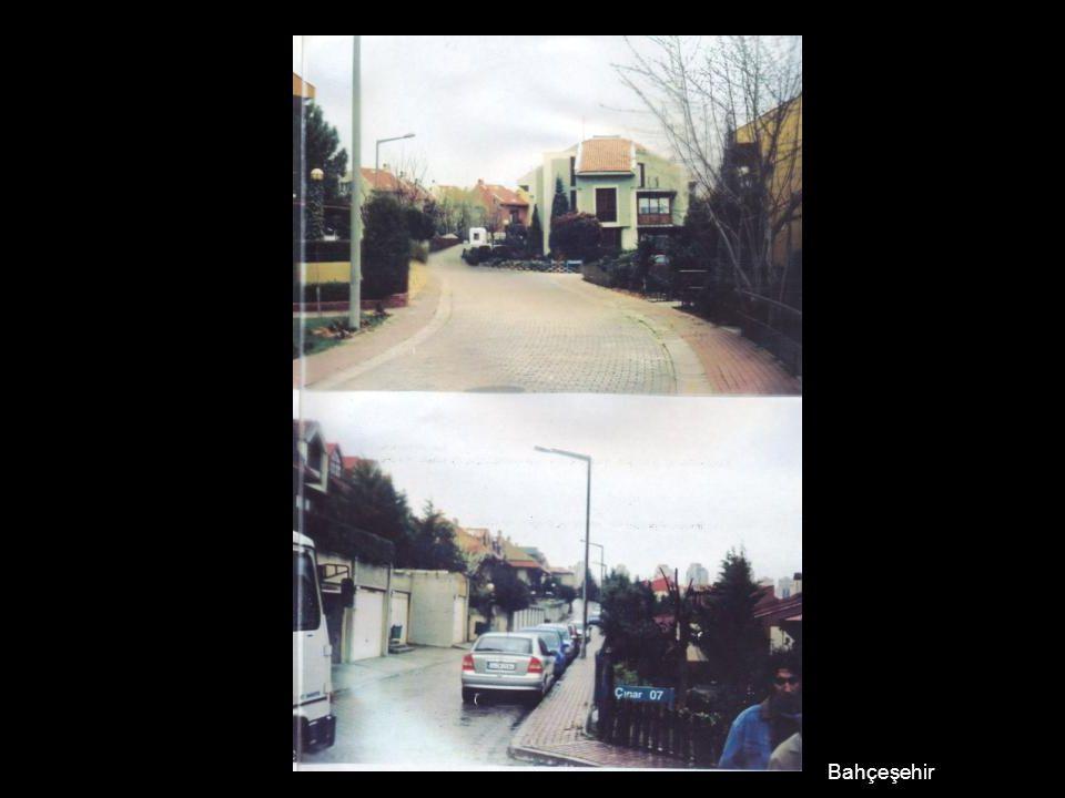 Bahçeşehir
