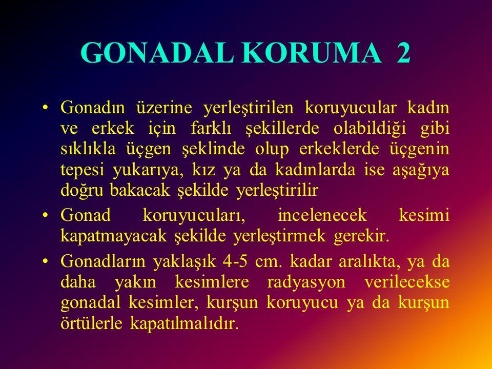 GONADAL KORUMA 2