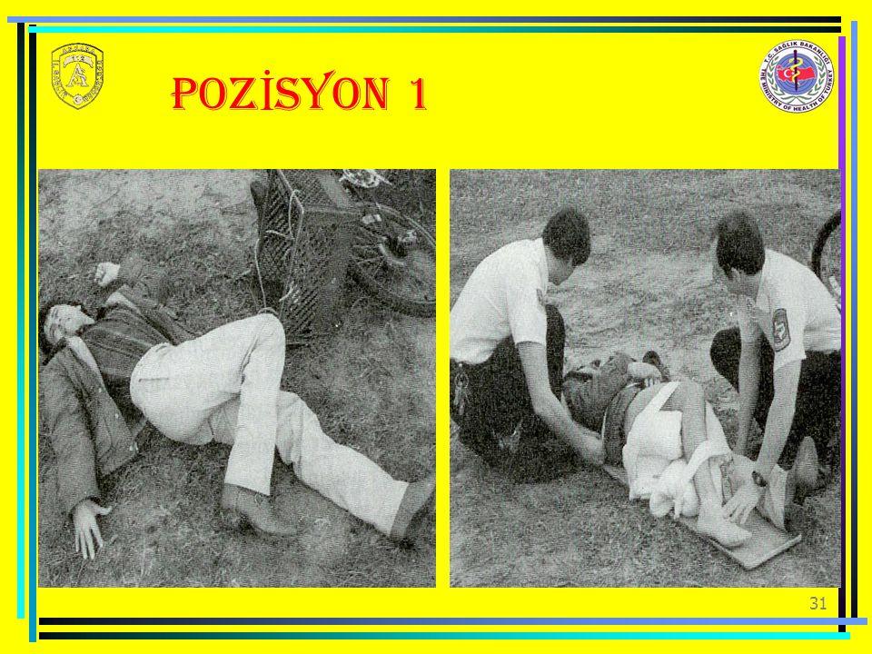 POZİSYON 1