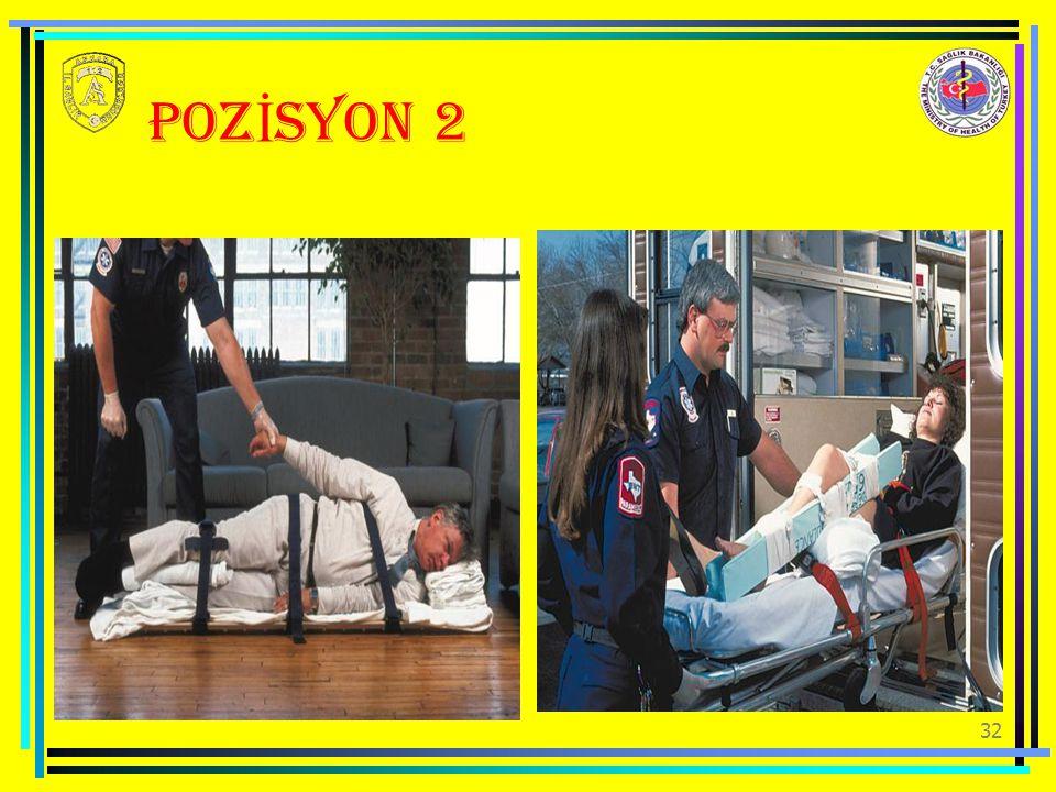 POZİSYON 2