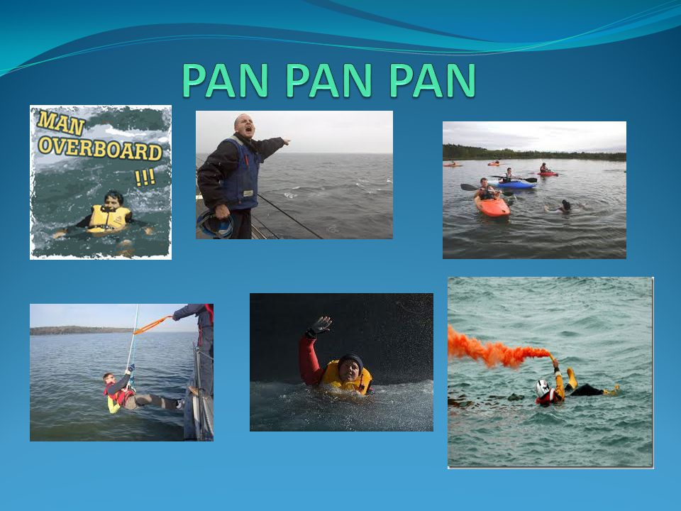 PAN PAN PAN .
