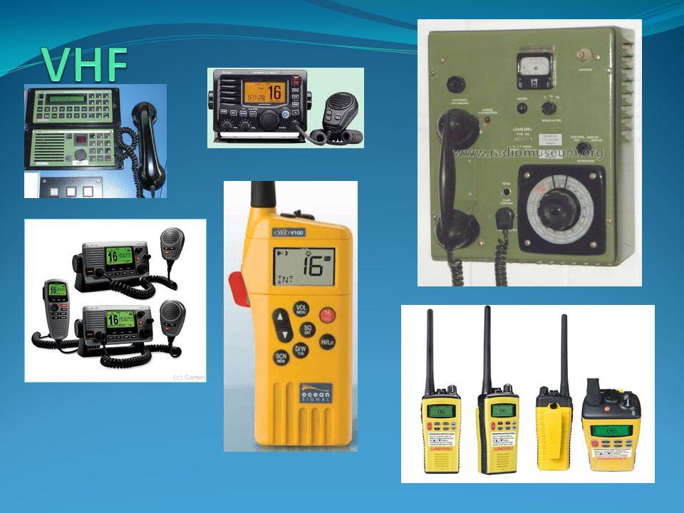 VHF ..