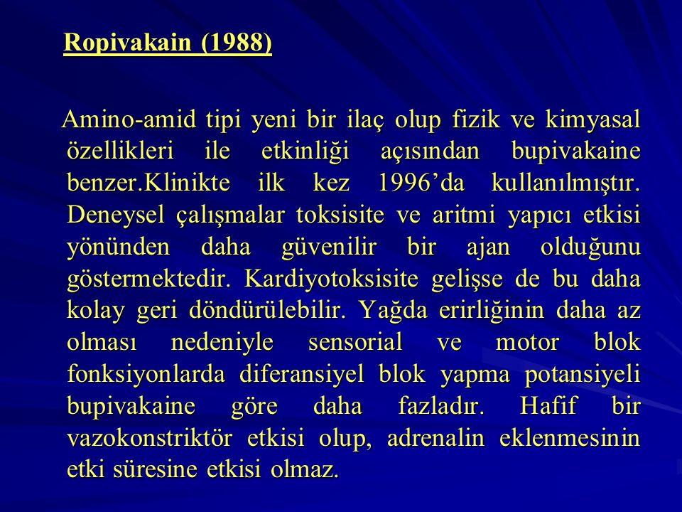 Ropivakain (1988)