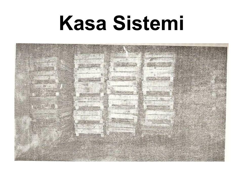 Kasa Sistemi
