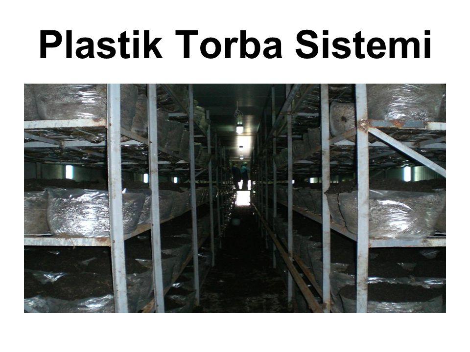 Plastik Torba Sistemi