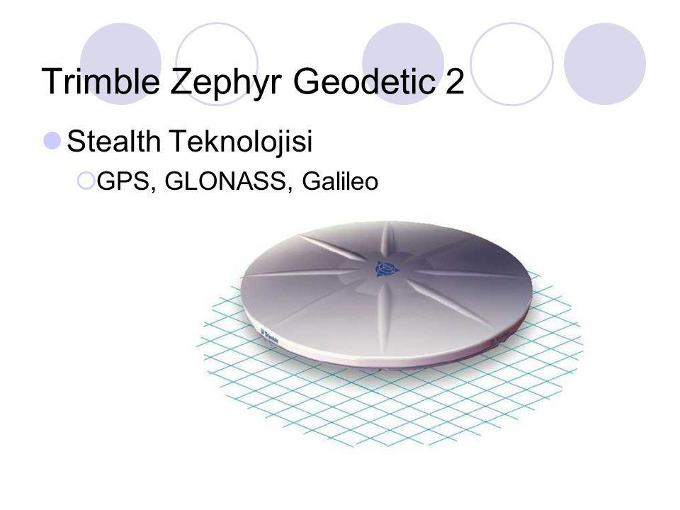 Trimble Zephyr Geodetic 2