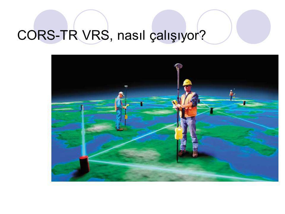 CORS-TR VRS, nasıl çalışıyor