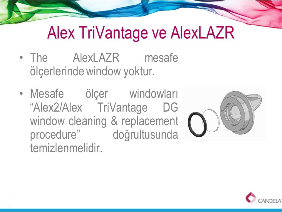 Alex TriVantage ve AlexLAZR