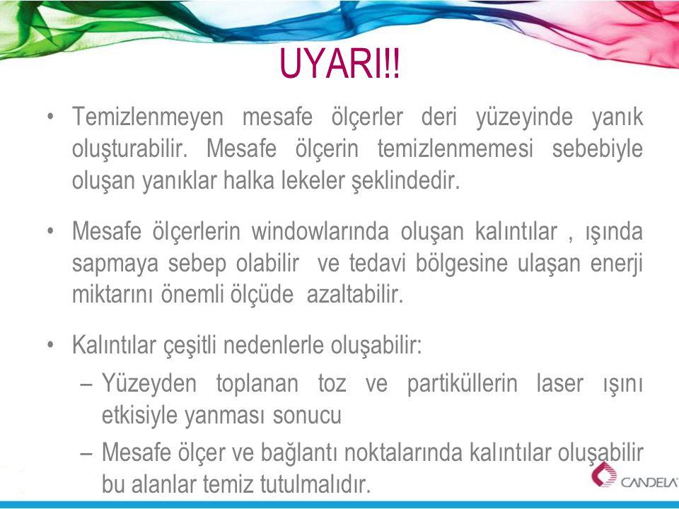 UYARI!!