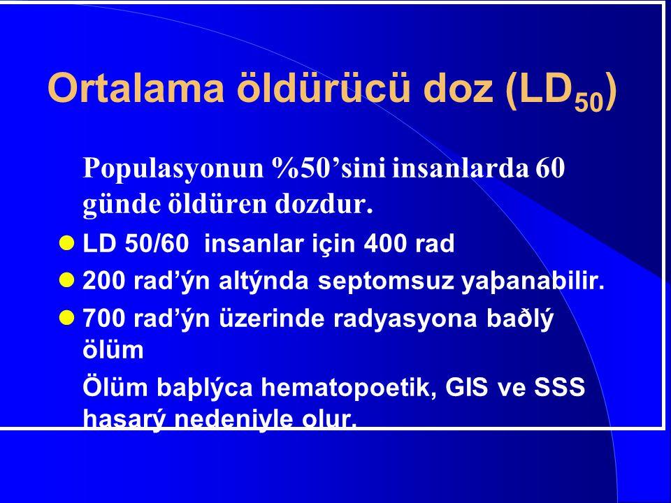 Ortalama öldürücü doz (LD50)