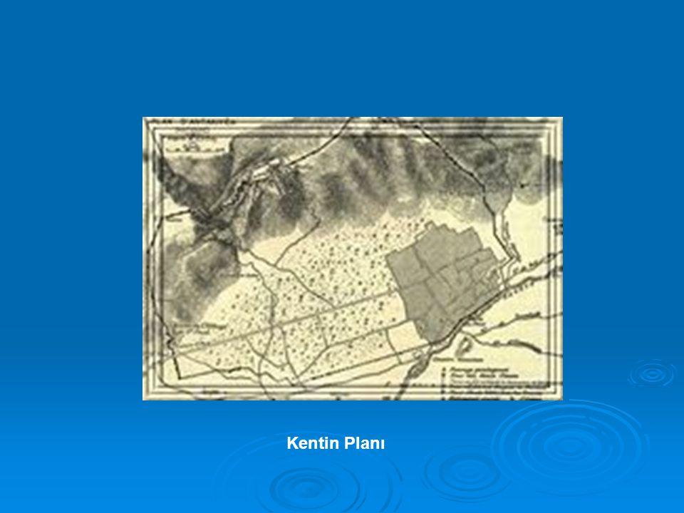 Kentin Planı
