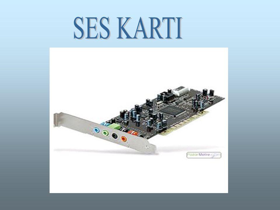SES KARTI