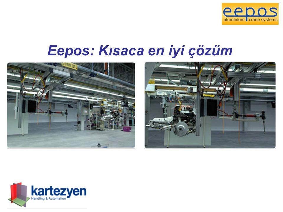 Eepos: Kısaca en iyi çözüm