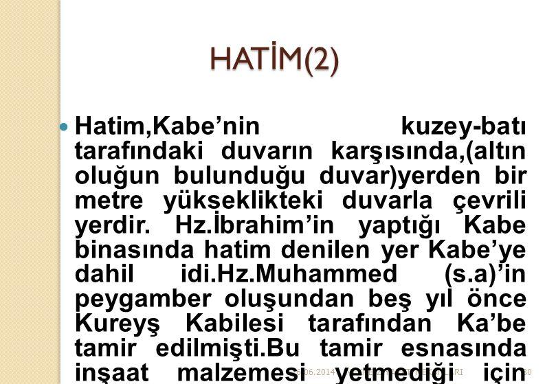 HATİM(2)