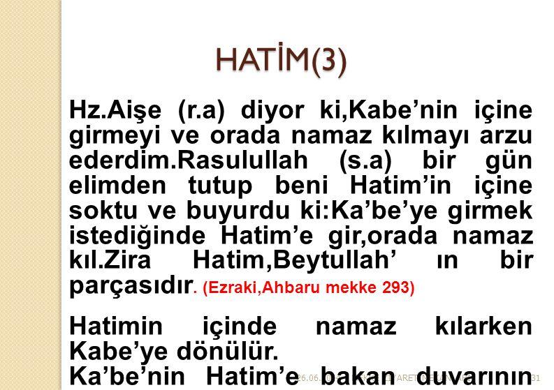 HATİM(3)