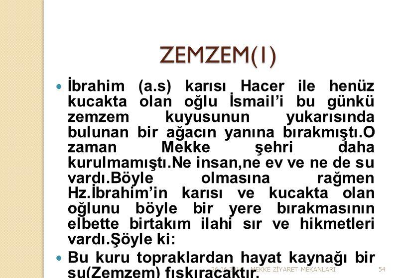 ZEMZEM(1)
