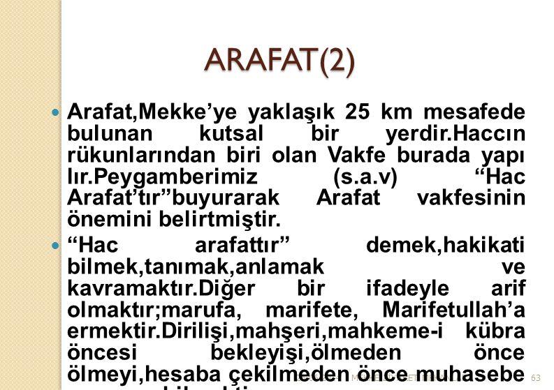 ARAFAT(2)