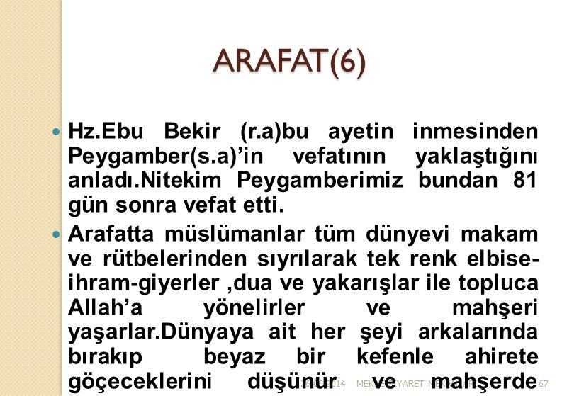 ARAFAT(6)