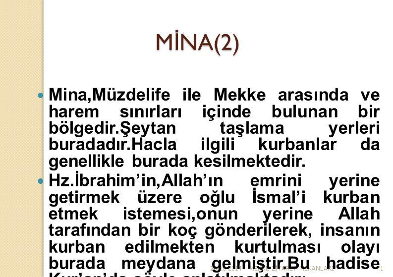 MİNA(2)