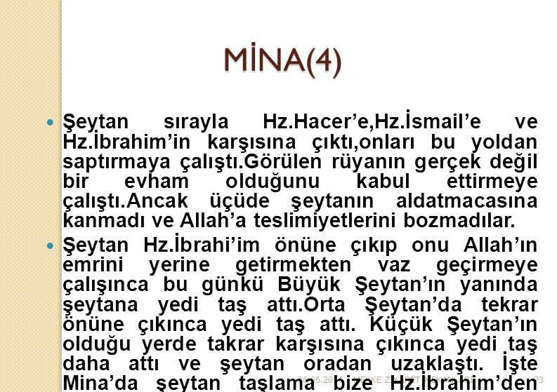 MİNA(4)
