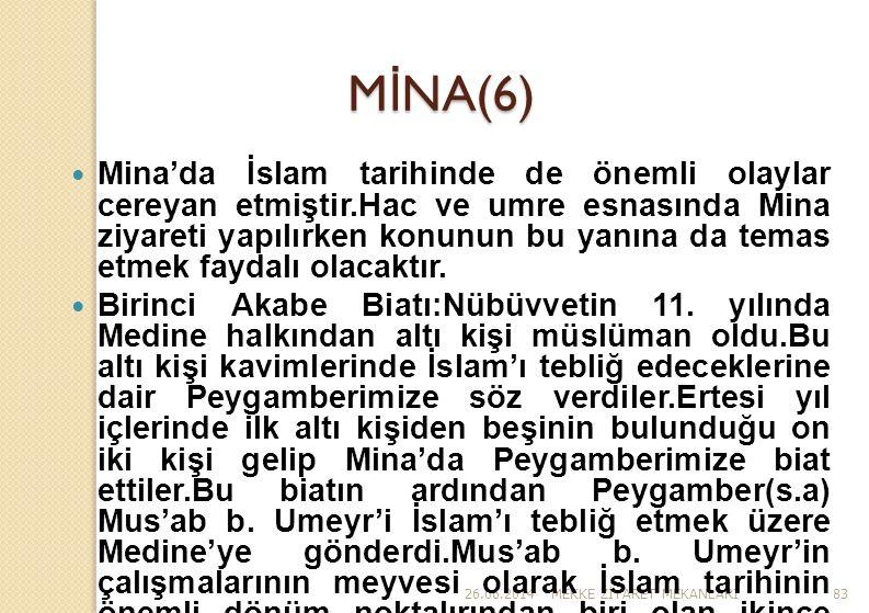 MİNA(6)