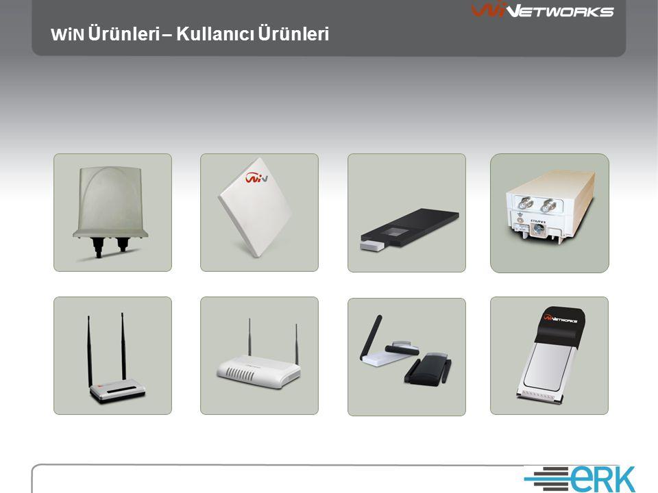 WiN Ürünleri – Kullanıcı Ürünleri