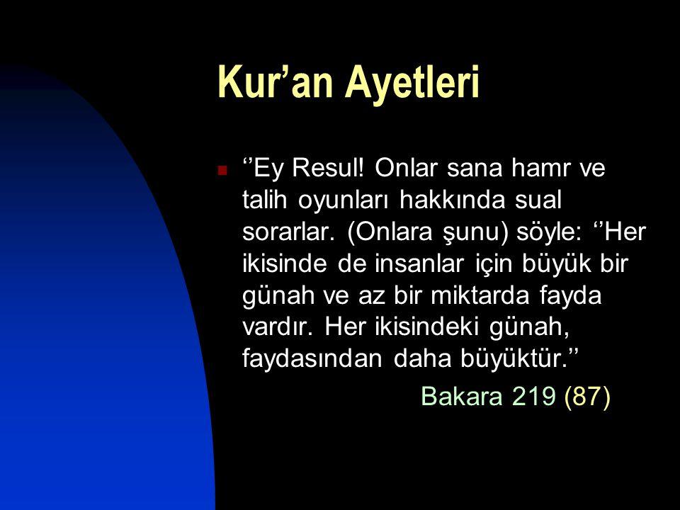 Kur'an Ayetleri