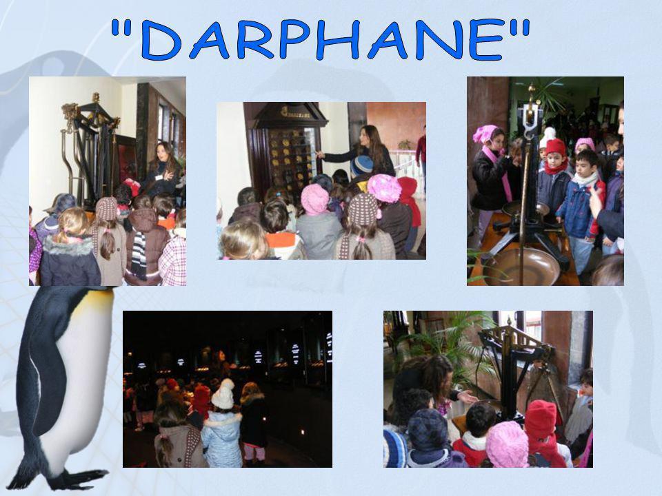 DARPHANE